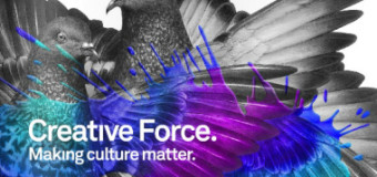 Apply: Swedish Institute's Creative Force Programme 2015
