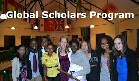 Global Scholars Program (GSP) 2015 at African Leadership Academy