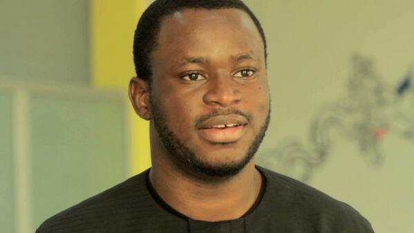 Gossy Ukanwoke from Nigeria is the OpportunityDesk November 2014 Young Person of the Month