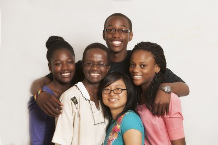 The MasterCard Foundation Scholars Program 2015/16 at Duke University, USA