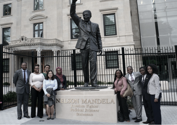 2015 LDI Africa's Emerging Institutions Fellowship Program for Young Professionals