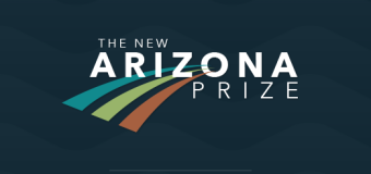 The New Arizona Prize: Water Consciousness Challenge 2015 – $100,000 Prize