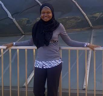 Zaidat Ibrahim
