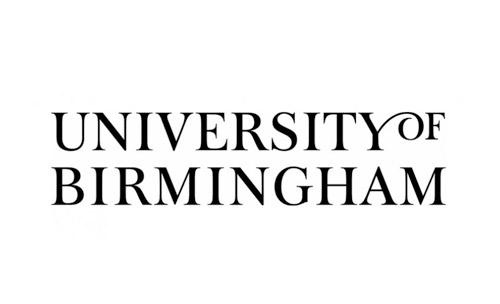 Cadbury Fellowship 2015 – University of Birmingham, UK