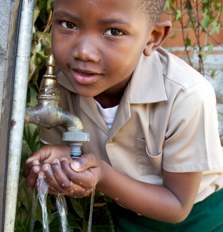 "Standard Bank's Water4Africa Challenge on ""Clean Drinking Water for Africa"" – R250,000 in prizes"