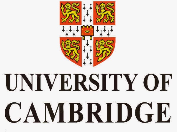 Cambridge International Scholarships to Overseas Students  2015