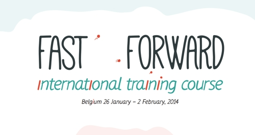 Fast Forward International Training For Youth Workers And Leaders