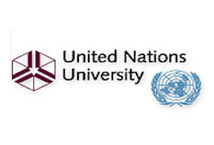 United Nations University- Visiting Scholars Programme