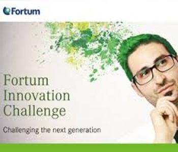 Fortum Innovation Challenge-Win a Trip to Silicon Valley + Summer Internship Opportunity