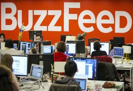 Hot Job!! BuzzFeed Reporter Position, Nigeria