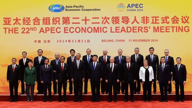 Internship Opportunity at APEC Secretariat in Singapore 2015