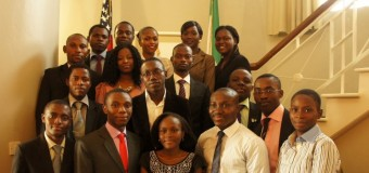 Apply now for the Carrington Youth Fellowship Initiative 2015 – Nigeria