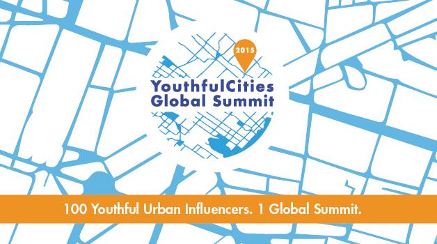 YouthfulCities Global Summit 2015 – Toronto, Canada