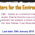SAYEN Young Reporters for the Environment