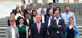 The Arthur F. Burns German-American Fellowship Program 2015