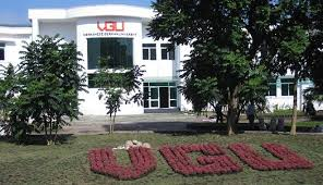 Full-time Lecturer in GIS and Environmental Management at Vietnamese German University