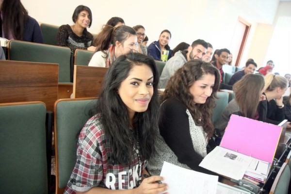 Apply for Czech Republic Government Scholarship for Foreign Students