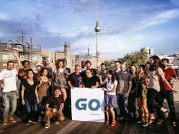 Apply for the GoEuro Scholarship – Worth €2,000!