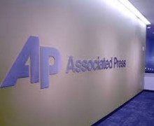 Associated Press Internship Programs 2017 (Paid)
