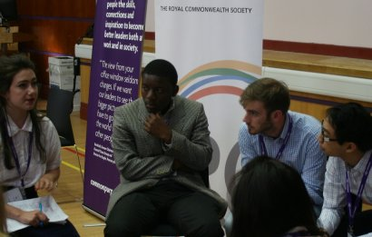 Commonwealth Youth Gender and Equality Forum 2015 – Malta