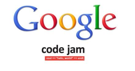 2015 Google Code Jam