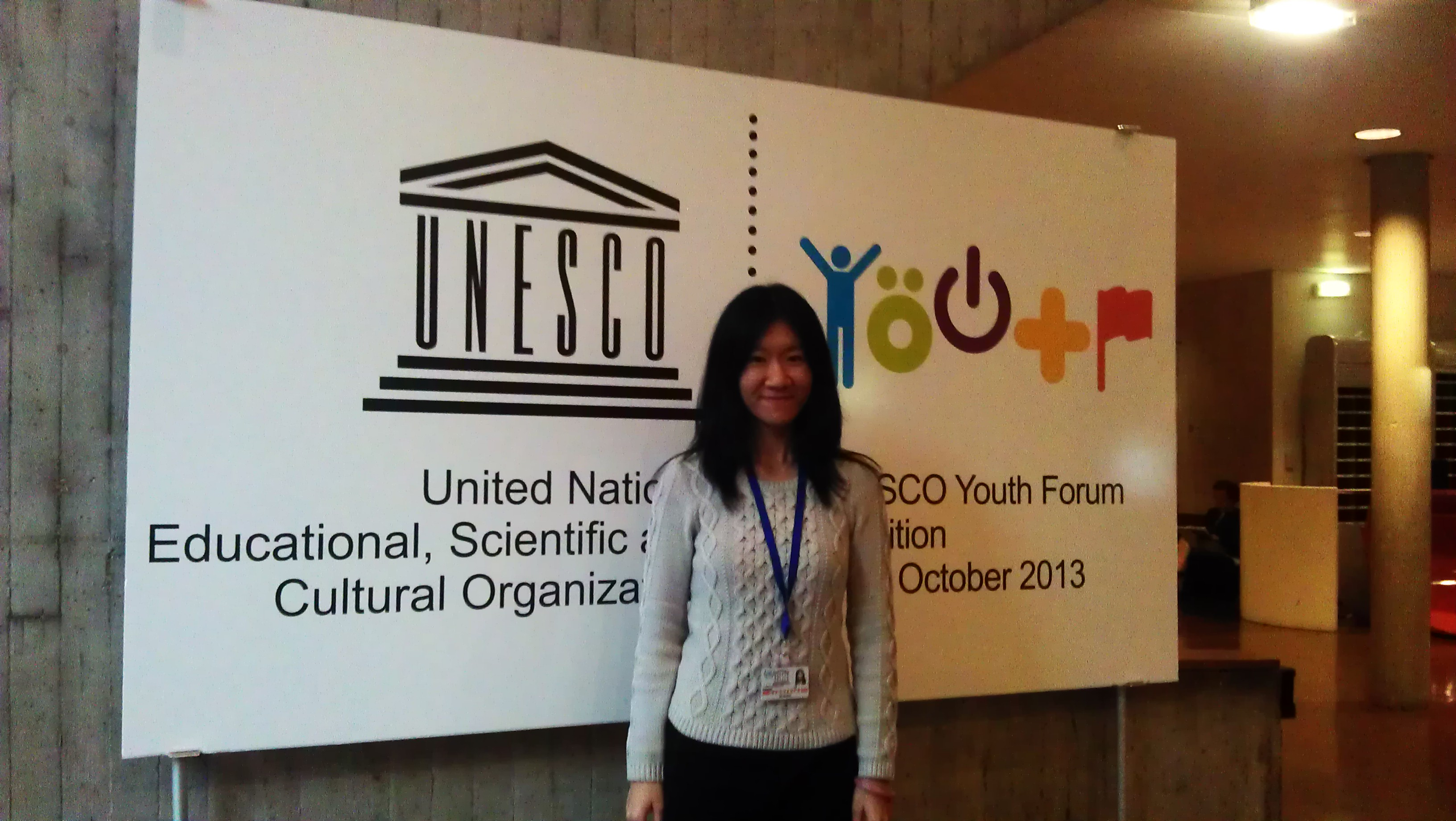 UNESCO Internship Opportunities for Young African Professionals 2015 (All Costs Covered)
