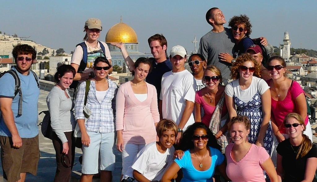 Apply for the PhD Fellowship – Hebrew University of Jerusalem