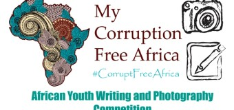 My Corruption-Free Africa Writing and Photography Competition 2015