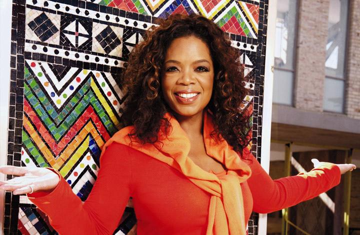 Oprah Winfrey Leadership Academy for Girls 2016 – South Africa