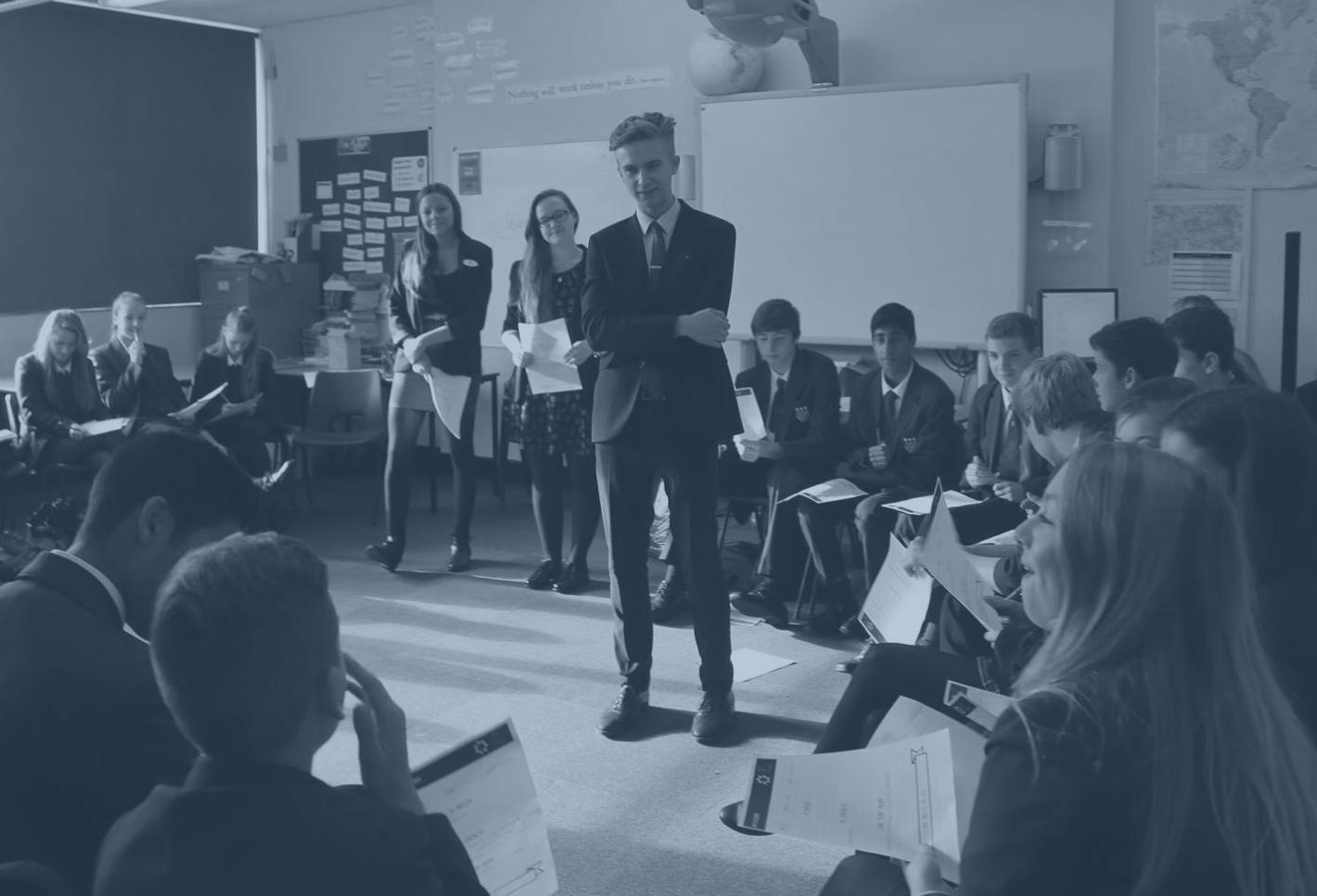 Peace Child International (PCI) seeks a Schools Coordinator Intern – Buntingford, UK