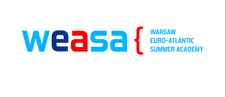 Warsaw Euro-Atlantic Summer Academy – WEASA 2015 in Warsaw, Poland (Fully-funded)