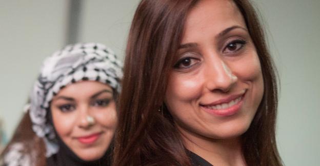 TechWomen Program for Emerging Leaders 2015 – Washington, D.C., USA (Fully-funded)