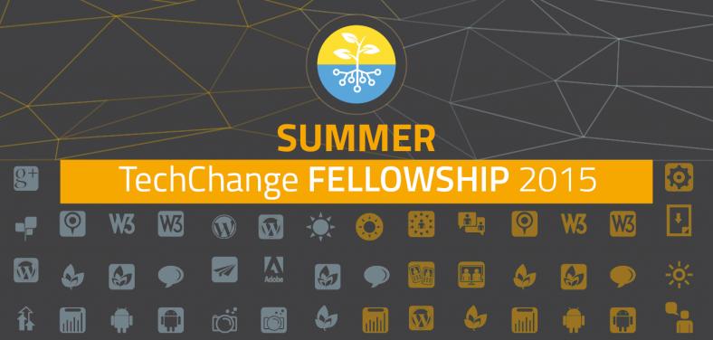 TechChange International Summer Fellowship 2015 – Washington DC, USA