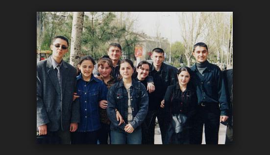 Aga Khan International Scholarship for Postgraduate Studies 2015/16
