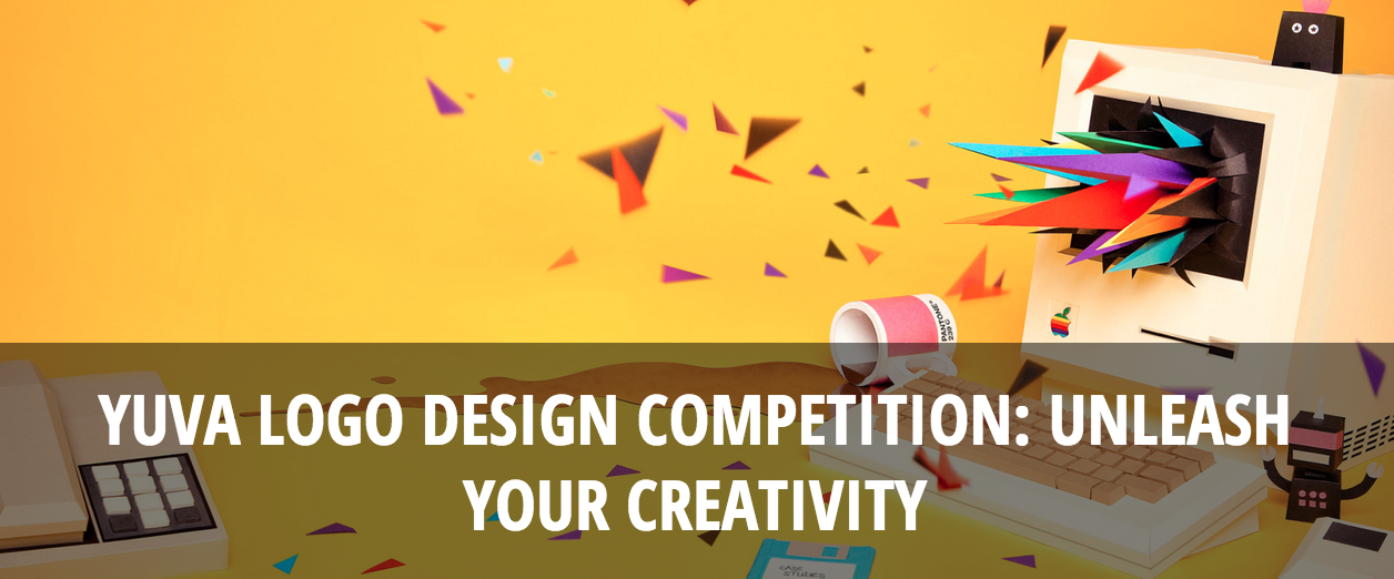 YUVA Logo Design Competition: Unleash Your Creativity