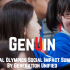 Apply to attend the Special Olympics Social Impact Summit By Generation Unified 2015 – Los Angeles, USA