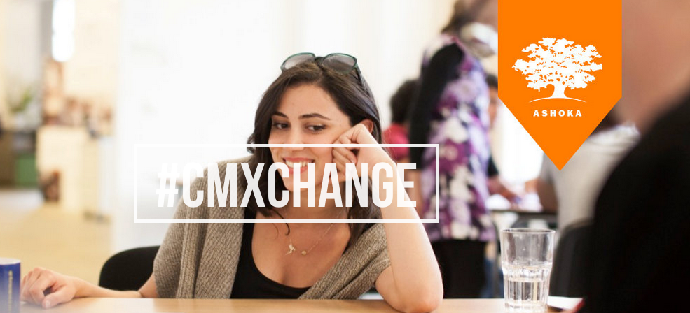 Apply: 2015 Ashoka ChangemakerXchange Summit in Istanbul, Turkey