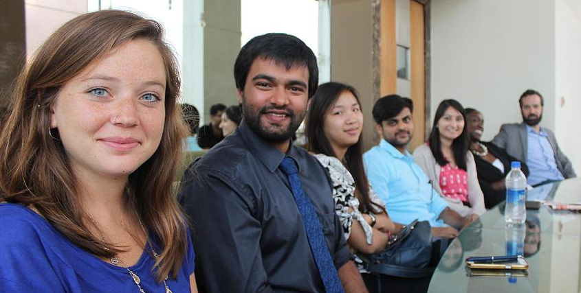 IDEX Global Fellowship Program January 2017 Cohort (Scholarships Available)