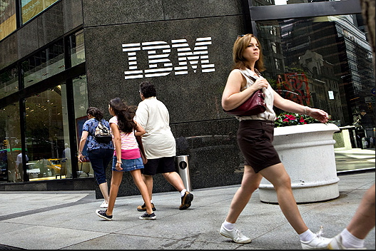 Great Minds Student Internships at IBM Research in Zurich and Dublin 2015