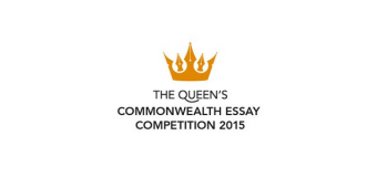 The Queen's Commonwealth Essay Competition 2015 for Young People