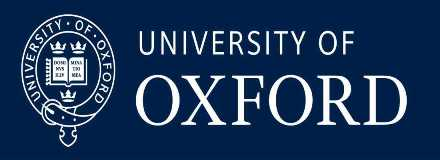 Pershing Square Scholarship To Pursue Oxford 1+1 MBA Programme.