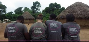 Apply now for VSO-ICS Volunteering Exchange Program in Nigeria 2015 (fully-funded)