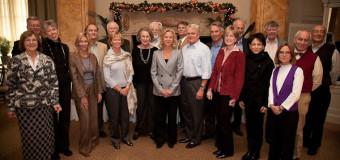 Apply for the Franklin Mosher Baldwin Memorial Fellowships