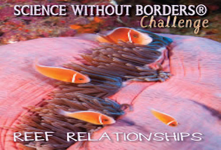 2015 Science Without Borders Challenge For Middle & High School Students