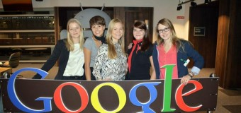 2015 Google Online Marketing Challenge