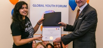 UN Academic Impact / ELS Essay Contest and Global Youth Forum 2015 for Students (fully-funded)