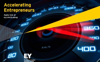 Ernst & Young Accelerating Entrepreneurs Program 2015 – Monte Carlo, Monaco (full-funded)
