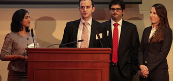 Morgan Stanley Sustainable Investing Challenge 2015 for Graduate Students – $15,000 in prizes