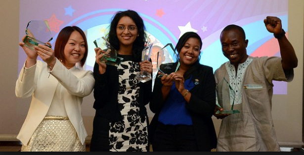 Meet the Finalists for the Commonwealth Youth Awards 2015