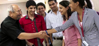 2015 Coca-Cola MENA Scholarship Program for 100 Students to Travel to the United States